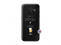 Coque Samsung Galaxy A3 2017 Gouteur De Biere