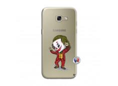 Coque Samsung Galaxy A3 2017 Joker Dance