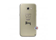 Coque Samsung Galaxy A3 2017 King