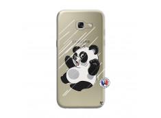 Coque Samsung Galaxy A3 2017 Panda Impact