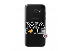 Coque Samsung Galaxy A3 2017 Papa Poule