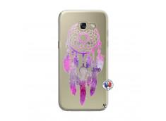 Coque Samsung Galaxy A3 2017 Purple Dreamcatcher