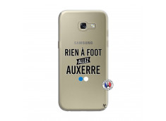 Coque Samsung Galaxy A3 2017 Rien A Foot Allez Auxerre