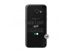 Coque Samsung Galaxy A3 2017 Rien A Foot Allez L Algerie