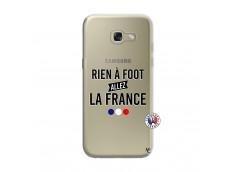 Coque Samsung Galaxy A3 2017 Rien A Foot Allez La France