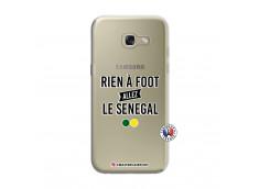 Coque Samsung Galaxy A3 2017 Rien A Foot Allez Le Senegal