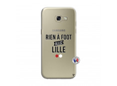 Coque Samsung Galaxy A3 2017 Rien A Foot Allez Lille
