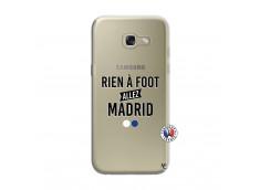 Coque Samsung Galaxy A3 2017 Rien A Foot Allez Madrid