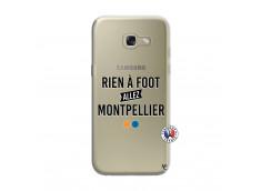 Coque Samsung Galaxy A3 2017 Rien A Foot Allez Montpellier
