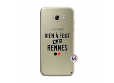 Coque Samsung Galaxy A3 2017 Rien A Foot Allez Rennes