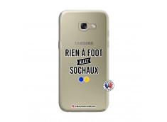 Coque Samsung Galaxy A3 2017 Rien A Foot Allez Sochaux