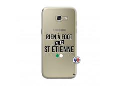 Coque Samsung Galaxy A3 2017 Rien A Foot Allez St Etienne