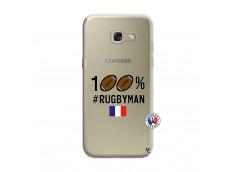 Coque Samsung Galaxy A3 2017 100% Rugbyman