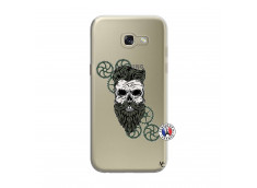 Coque Samsung Galaxy A3 2017 Skull Hipster