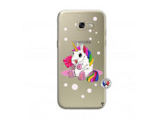 Coque Samsung Galaxy A3 2017 Sweet Baby Licorne