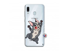 Coque Samsung Galaxy A30 Dog Impact