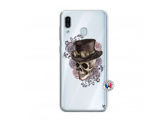 Coque Samsung Galaxy A30 Dandy Skull