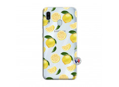 Coque Samsung Galaxy A30 Lemon Incest