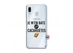Coque Samsung Galaxy A30 Je M En Bas Les Cacahuetes
