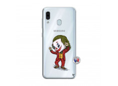Coque Samsung Galaxy A30 Joker Dance