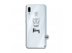 Coque Samsung Galaxy A30 King