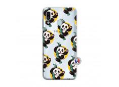 Coque Samsung Galaxy A30 Pandi Panda