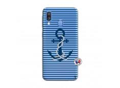 Coque Samsung Galaxy A40 Ancre