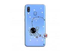 Coque Samsung Galaxy A40 Astro Girl