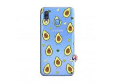 Coque Samsung Galaxy A40 Avocats