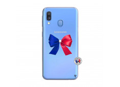 Coque Samsung Galaxy A40 Allez Les Bleues