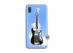 Coque Samsung Galaxy A40 Jack Let's Play Together