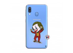 Coque Samsung Galaxy A40 Joker Dance