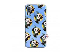 Coque Samsung Galaxy A40 Pandi Panda