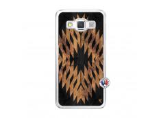 Coque Samsung Galaxy A5 2015 Aztec One Motiv Translu