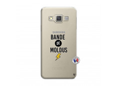 Coque Samsung Galaxy A5 2015 Bandes De Moldus