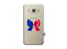 Coque Samsung Galaxy A5 2015 Allez Les Bleues