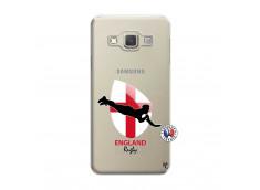 Coque Samsung Galaxy A5 2015 Coupe du Monde Rugby-England