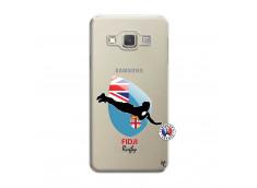 Coque Samsung Galaxy A5 2015 Coupe du Monde Rugby Fidji