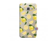 Coque Samsung Galaxy A5 2015 Lemon Incest
