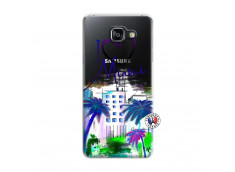 Coque Samsung Galaxy A5 2016 I Love Miami