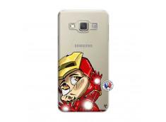 Coque Samsung Galaxy A5 2015 Iron Impact