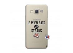 Coque Samsung Galaxy A5 2015 Je M En Bas Les Steaks