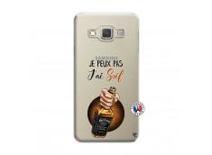 Coque Samsung Galaxy A5 2015 Je Peux Pas J Ai Soif
