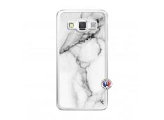 Coque Samsung Galaxy A5 2015 White Marble Translu