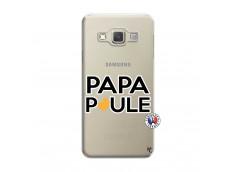 Coque Samsung Galaxy A5 2015 Papa Poule
