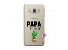 Coque Samsung Galaxy A5 2015 Papa Tu Piques