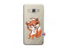 Coque Samsung Galaxy A5 2015 Fox Impact