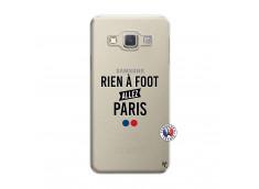 Coque Samsung Galaxy A5 2015 Rien A Foot Allez Paris