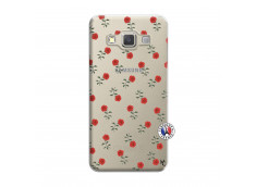 Coque Samsung Galaxy A5 2015 Rose Pattern