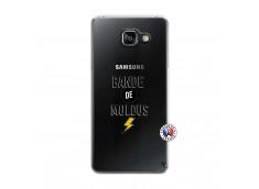 Coque Samsung Galaxy A5 2016 Bandes De Moldus